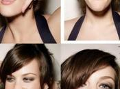 Maquillaje paso para piel cine