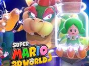 Análisis Super Mario World para