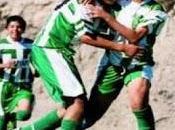 Copiapinos sumaron campeonato nacional fútbol segunda infantil