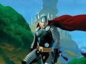 Nueva limited para Thor