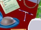 Anticonceptivos embarazos