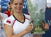WTA: Clijsters experiencia, llevaron Cincinnati