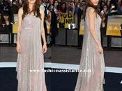 Angelina Jolie, estreno Salt Londres. Premiere