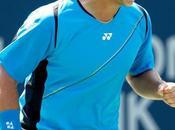 """Masters 1000: Gran debut """"Rey David"""""""
