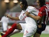 Internacional buscará darle nuevamente gloria Brasil