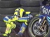 Rossi quiere repetir hazaña Welkom Ducati