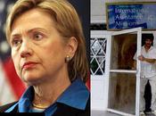 Hillary Clinton condena asesinato médicos cristianos Afganistán