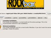 iPod libre Rockbox