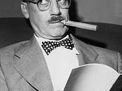 Memoriam: años Groucho Marx.