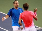 Masters Cincinnati: sorpresas, Nadal cayó ante Baghdatis