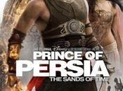 Prince Persia: Arenas tiempo