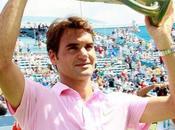 Masters 1000: Federer revalidó torneo Cincinnati