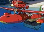 ¡¿Pero Miyazaki prepara secuela 'Porco Rosso'?!