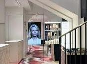 mejor interiorismo comercial... Stella McCartney Milán