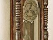 Relojes antíguos para casa
