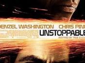 Poster Unstoppable. nuevo Tony Scott Denzel Washington