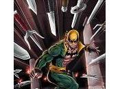 Iron fist: nuevo superhéroe marvel cine