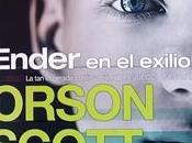 Ender exilio Orson Scott Card