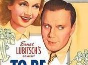 (1942) Ernst lubitsch. Hitler Varsovia