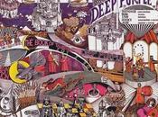 BOOK TALIESYN Deep Purple (1968)
