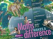 Noticias desde India: divulgación matemática