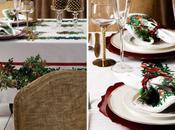 Navidad: Propuestas para vestir mesa...