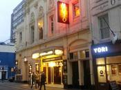[Teatro] Mojo Harold Pinter Theatre