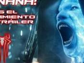 Sony recuerda mañana llegará tráiler Amazing Spider-Man Poder Electro