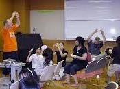 Enseñar inglés chispa: Genki English