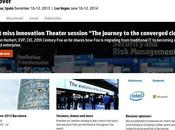 Geeksroom estará presente #HPDiscover Barcelona 2013
