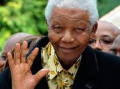 Falleció Nelson Mandela (1918-2013)