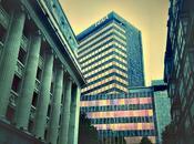 Dime presumes... Edificio BBVA. Bilbao