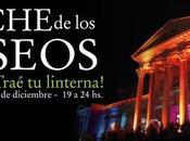 Noche Museos 2013 Plata, Argentina)