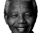 Nelson Mandela nuestros inspiradores muerto.