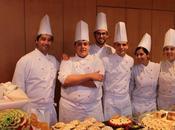 Segundo Bufet Gala Especialista Alta Cocina EHIB