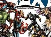 Vengadores X-Men [Cómic]