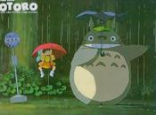 vecino Totoro [Cine]