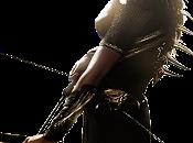 Esta personalidad diosa Artemisa '300: origen imperio'