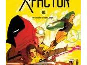 Primer vistazo All-New X-Factor