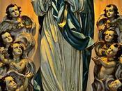 Solemnidad Inmaculada Concepción Santa María Virgen