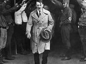 Sigmund Freud sugirió internación para Adolf Hitler cuando tenía años