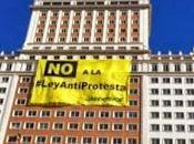 Anti Protesta; Derechos Humanos.