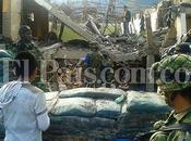 Santos: muertos heridos