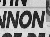 cumplen años muerte John Lennon