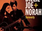 Norah Jones Billie Armstrong publican disco juntos