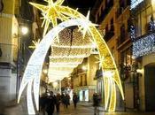 luces Navidad, están encendidas Toledo!!!
