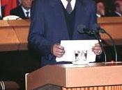 Cuando Nelson Mandela animó seguir luchando dignidad reconocimiento Pueblo Gitano