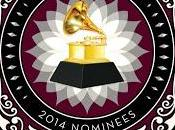 """BEST ROCK SONGS"" Grammy 2014"