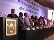 """Inaugura secretaria Salud 15.º Congreso Internacional """"Políticas públicas para atención adicciones"""""""
