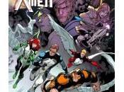 Primer vistazo All-New X-Men 22.NOW